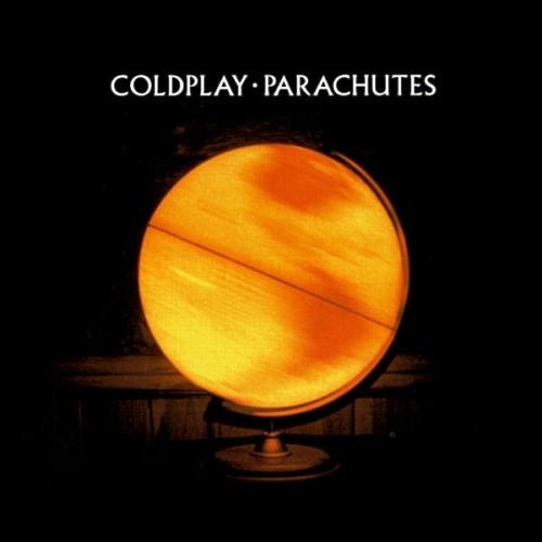 Coldplay: Parachutes | Eric | Pinterest