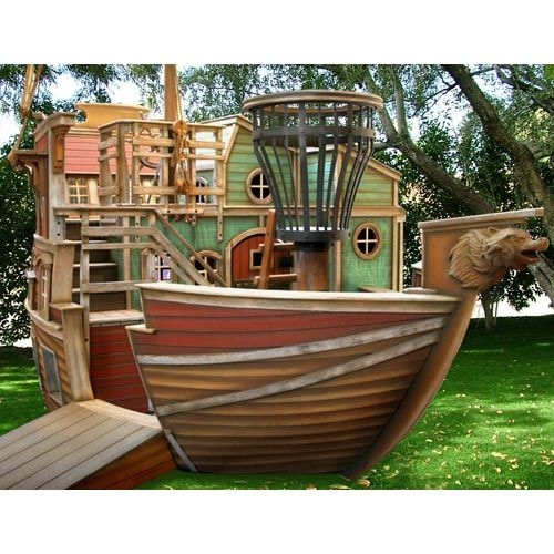 red beard 39 s revenge pirate ship playhouse