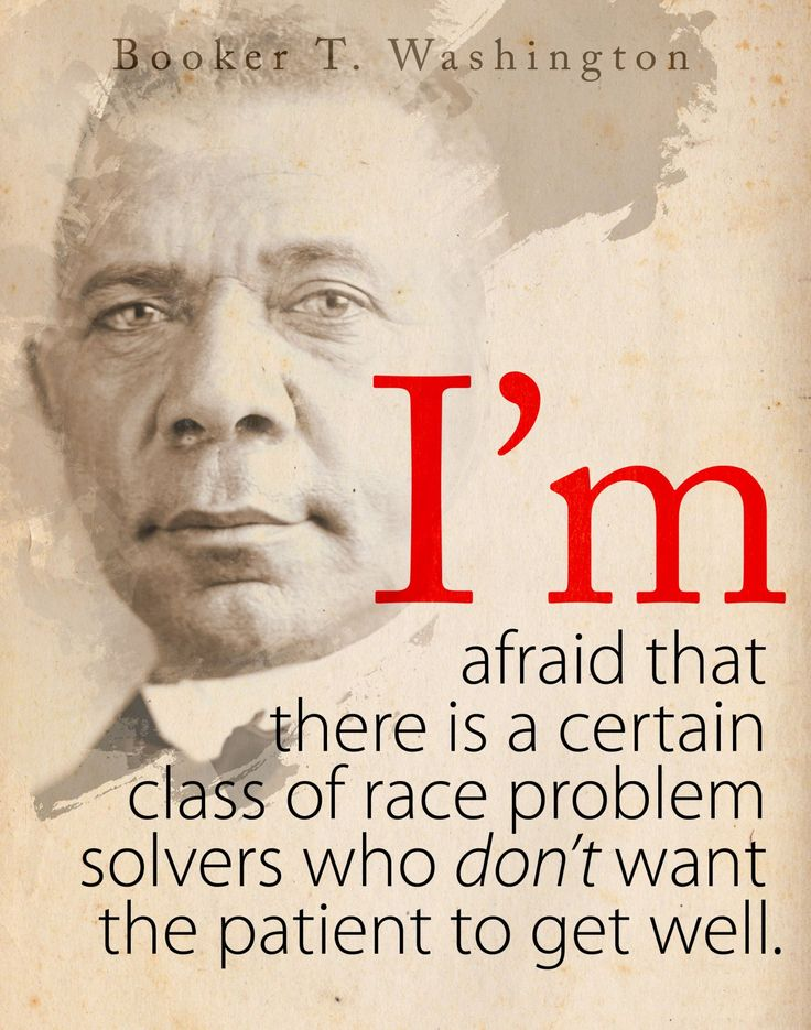 A Comparison Of Booker T Washington And W E B Dubois Views Term