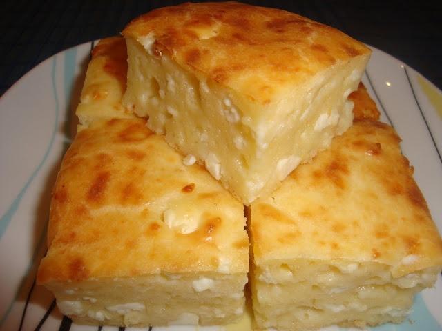 Mamina jela: Tiropita - grcka pita sa sirom