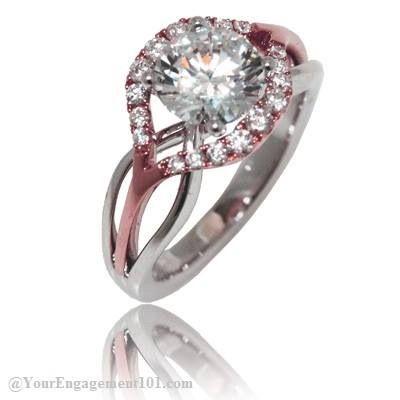 Pinterest Wedding Rings Wedding Rings Wedding Ideas Pinterest