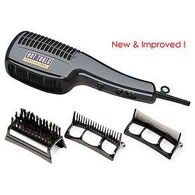 Hot Tools Brush Hair Dryer