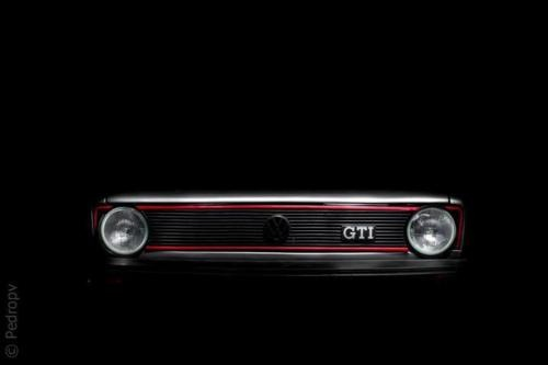 Volkswagen Golf1 GTI