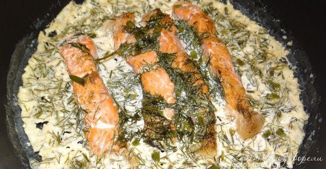 Рецепты с фаршем и рисом в духовке