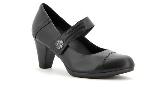 ZIMMER - Ziera Shoes #ENESLOW #COMFORTSHOES WWW.ENESLOW.COM