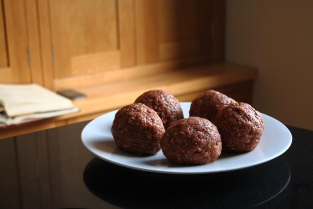 Mexican-style chorizo Scotch eggs | FOOD - Recipes to try | Pinterest