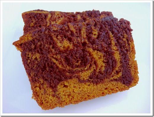Pumpkin Nutella Bread | ~Recipes~ | Pinterest