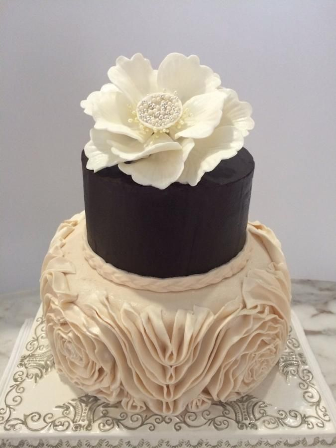 Wedding Anniversary Cake. Favorite Recipes Pinterest