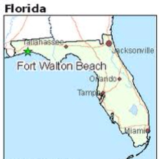 What Is There To Do In Fort Walton Beach Florida