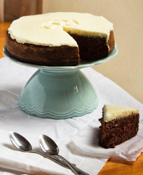 Guinness Cake | Recipe