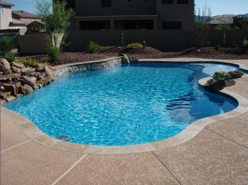 Pool Deck Simple Amazing Houses Rooms Pinterest