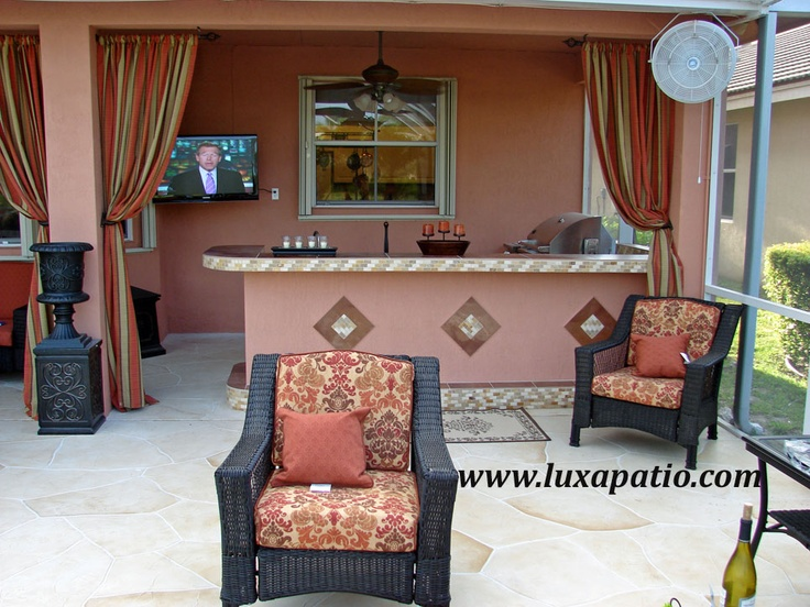 Luxapatio - Outdoor Kitchens 8