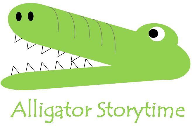 alligator-clip-art.png 660×436 pixels | Party ideas | Pinterest
