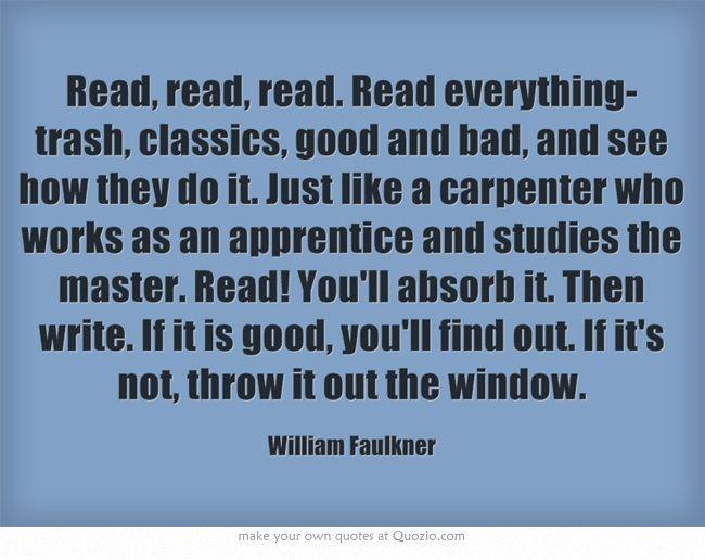 William Faulkner Essays, Speeches & Public Letters