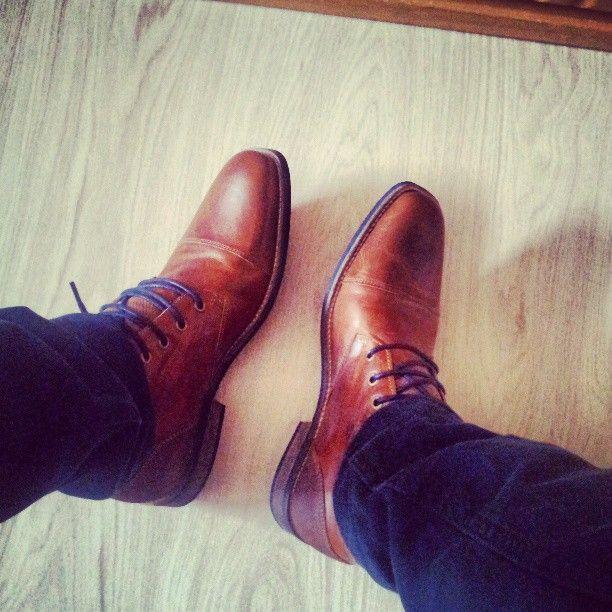 Bullboxer Shoes From @samed_77 Via Instagram
