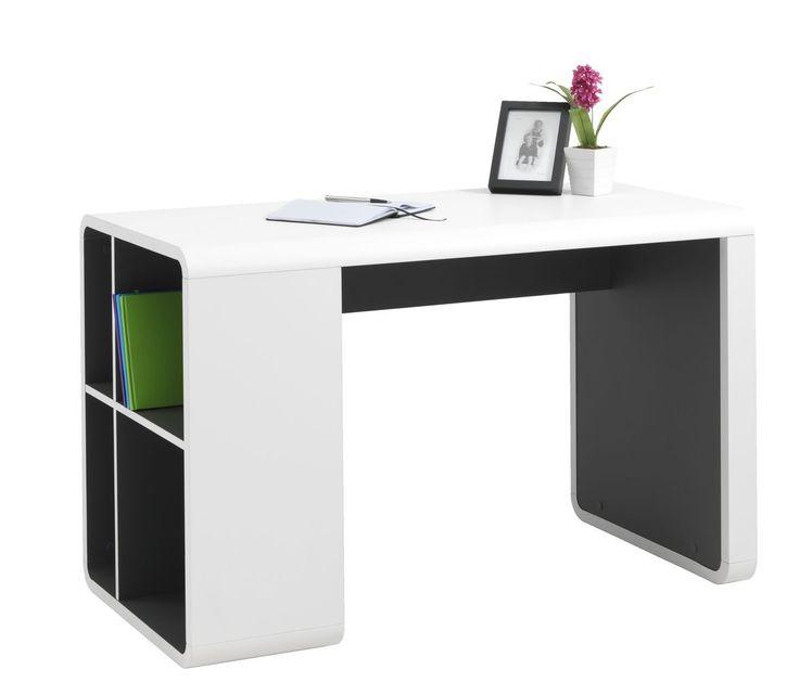 skrivbord jysk ~ skrivebord graham hvitgrå  jysk  the office  pinterest