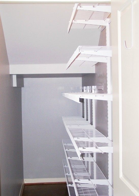 under the stairs pantry ideas home organization maybe