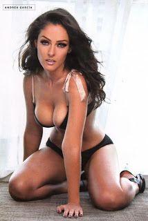 Andrea Garcia Hot   Sexys Celebrity: Andrea Garcia fotos hot Maxim