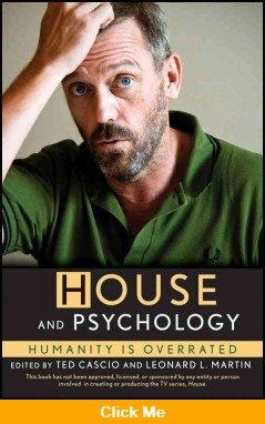 psychological analysis of dr gregory house Watch house md - season 1 online - free streaming 2005 full movie hd on putlocker the show follows dr gregory house (hugh laurie), an irascible, maverick medical genius who heads a team of.