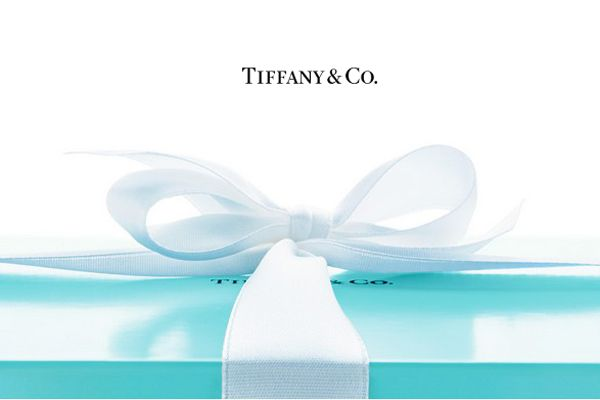 Tiffany co advertising pinterest for Where is tiffany and co located