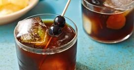 """dr. Scola"""" Dr. Pepper Cocktail Recipe 