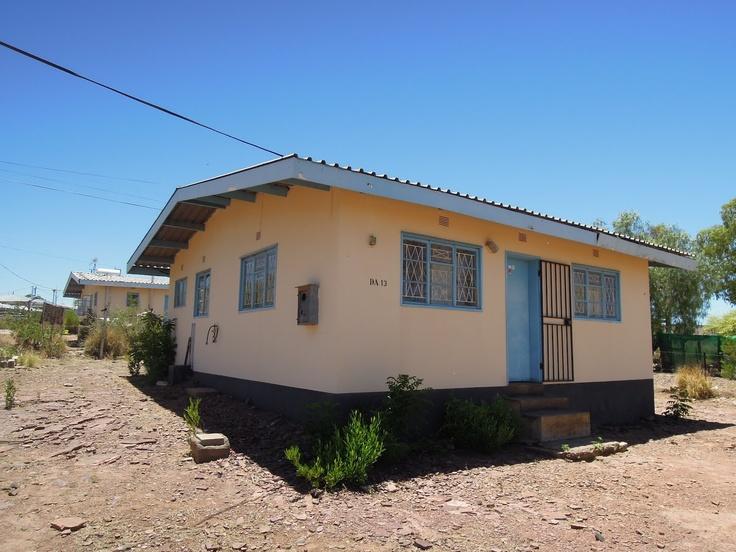 Botswana Homes Africa Pinterest