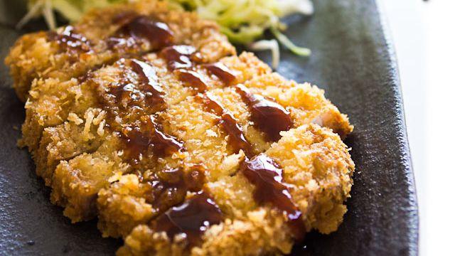 Tonkatsu | Asian Foods, Treats | Pinterest