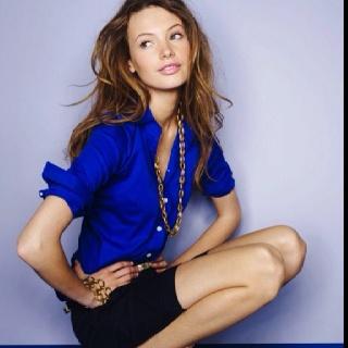 Perfect blue | Fashions I Fancy | Pinterest