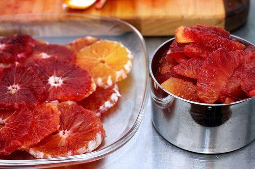 blood oranges. | Food | Pinterest