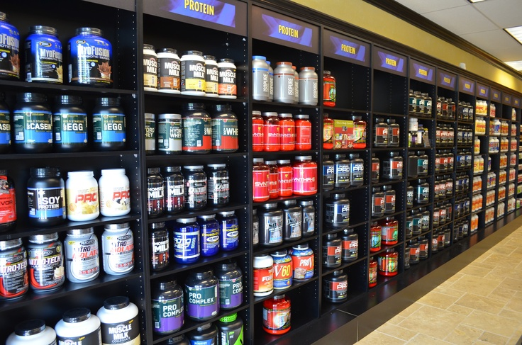 Health Food, Vitamin, and Supplement Stores