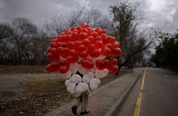valentine's day utah 2014