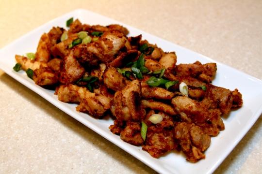 Sesame Miso Chicken | Foodstuffs-Chicken | Pinterest