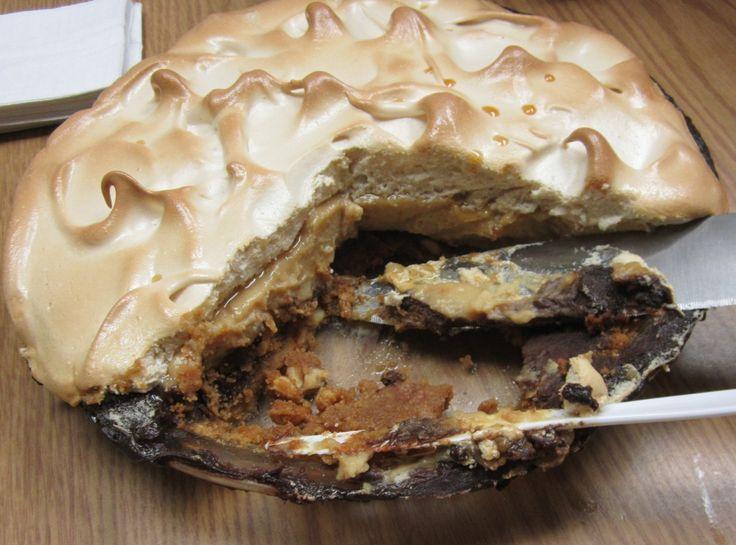 Brown Butterscotch Pie Recipes — Dishmaps