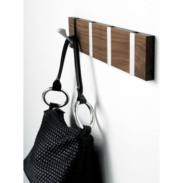 Retractable Coat Hook