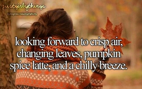 Just girly things #Autumn