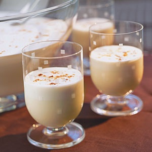 Classic Egg Nog | Food Fest | Pinterest