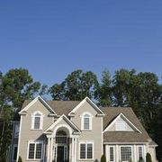 satin vs semi gloss house paint for outside trim ehow. Black Bedroom Furniture Sets. Home Design Ideas