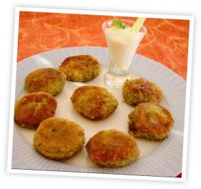 Zucchini Kyufteta (Fried Zucchini Balls) | Favorite Recipes | Pintere ...