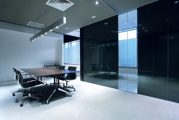 Sliding door commercial interior office interior pinterest for Commercial interior sliding glass doors
