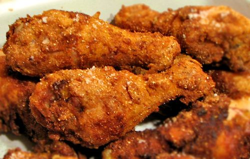 Best Quick Recipes: Fried Chicken | Home | Pinterest