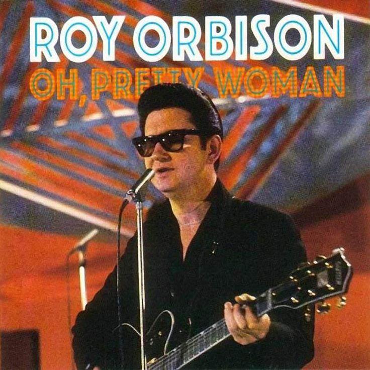 Roy Orbison - Oh, Pretty Woman (Single)