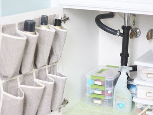 Pinterest - Make bathroom shine ...