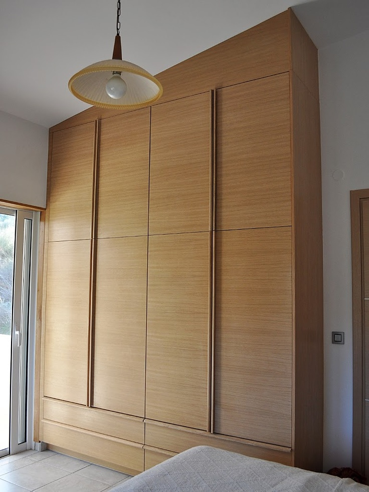 Built In Wardrobes Home Bedroom Pinterest