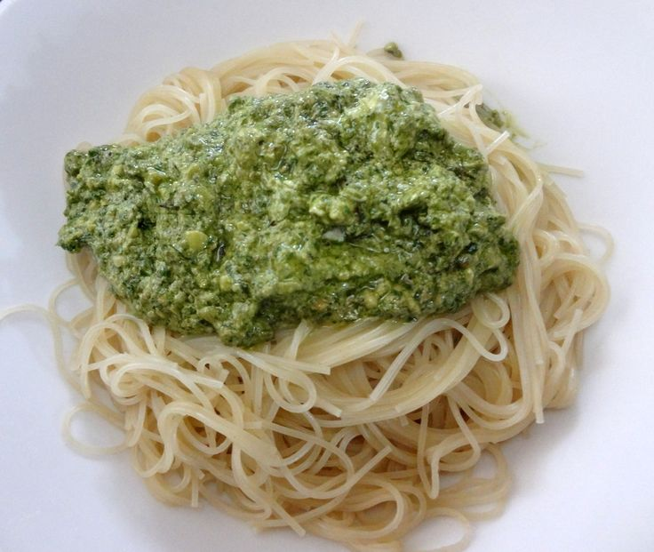Fresh Basil Pesto: Peruvian & American Pesto Recipes
