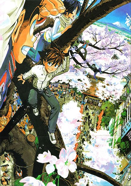 Hd wallpaper human - Yusuke Murata Z Cartoon Sketch Pinterest