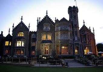 Oakley Court Hotel Maidenhead