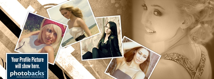 Current FREE DOWNLOAD from Photobacks! Facebook Cover Photo Photoshop Template! Download FREE at: www.facebook.com/photobacks