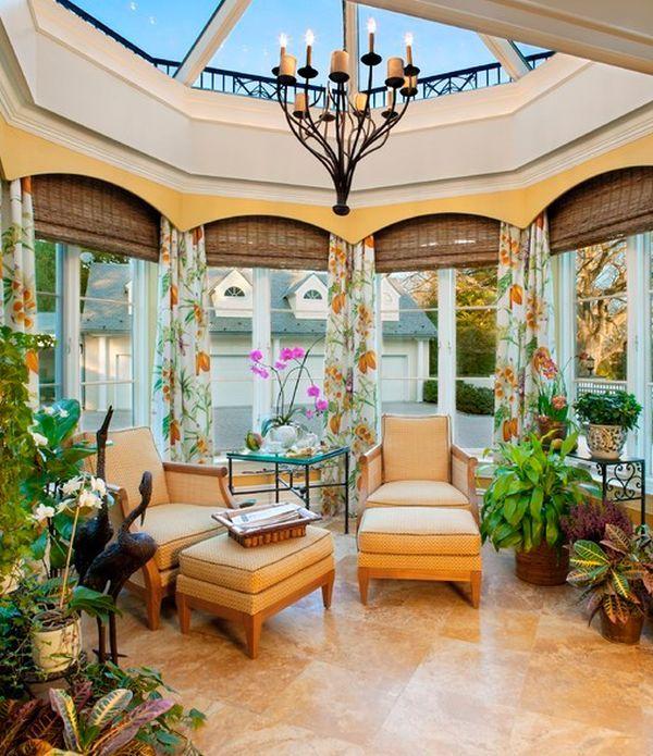 30 sunroom design ideas sunrooms pinterest