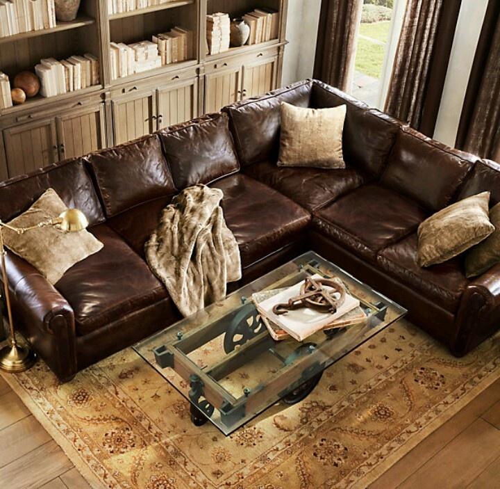 Faux Fur Pillows Sooo Luxurious Home Decor Ideas