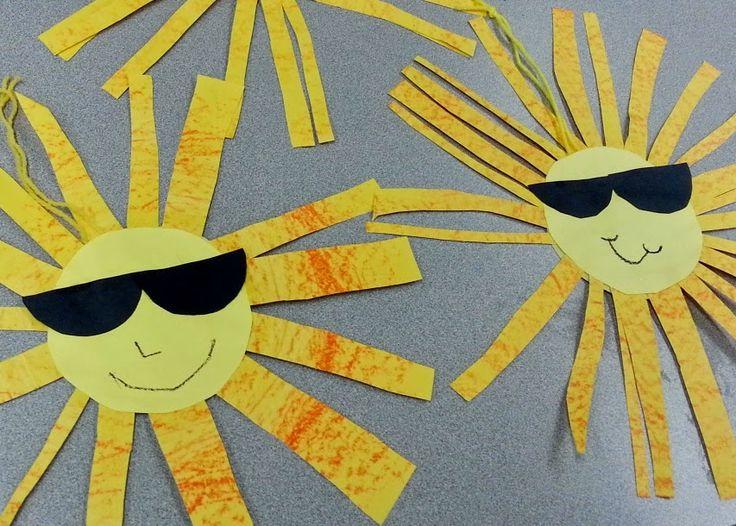 Paper Sun